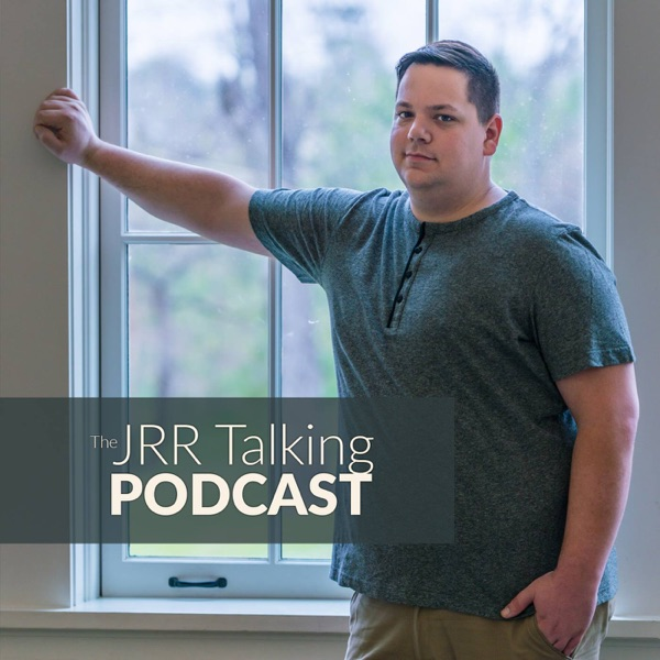 JRR Talking