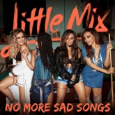 No More Sad Songs (Acoustic Version) - Single