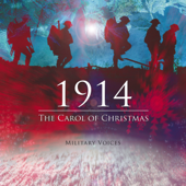 1914, the Carol of Christmas (feat. Abby Scott, Flt Lt Matt Little, the Raf Spitfire Choir & William Inscoe)