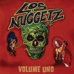Los Nuggetz - 60's Punk, Pop and Psychedelic from Latin America
