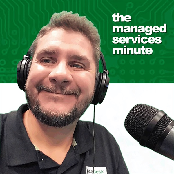 The Managed Services Minute