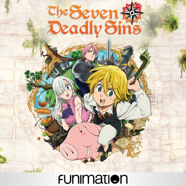 the seven deadly sins season 1 pt 1 en itunes