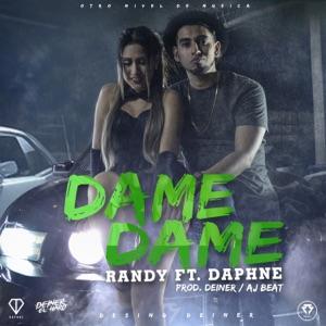Dame Dame (feat. Daphne) - Single Mp3 Download