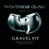 Wu-Tang Clan - Gravel Pit - EP bild