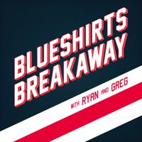 Blueshirts Breakaway podcast