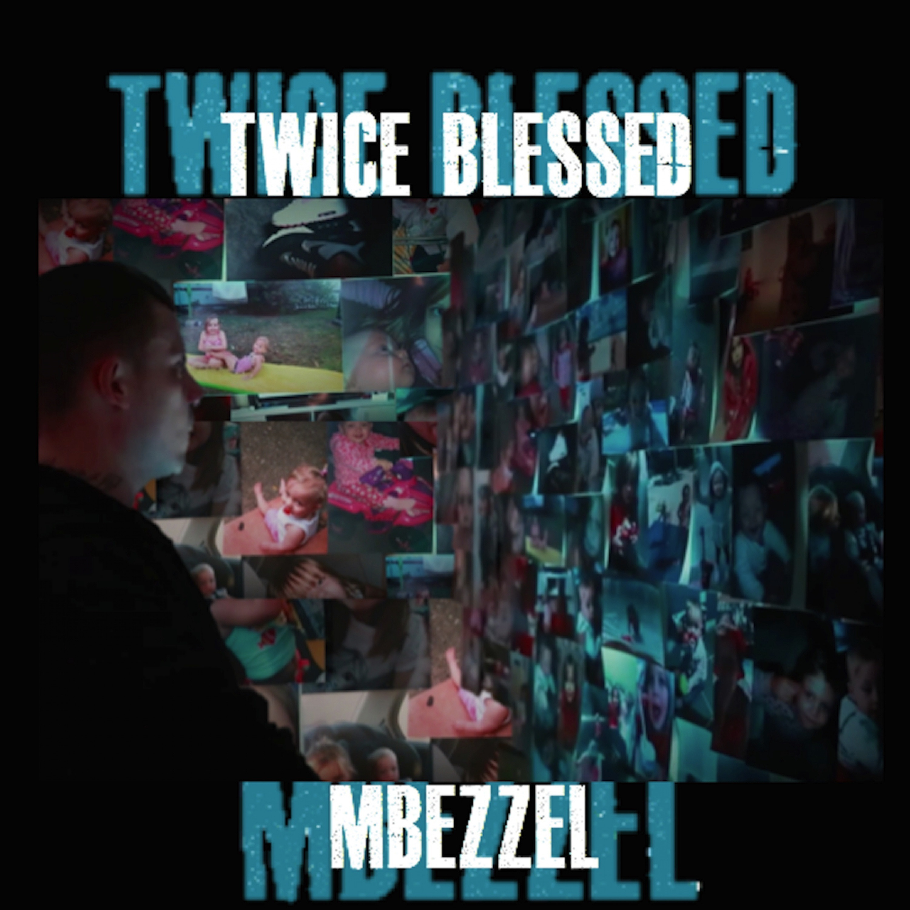 Twice Blessed - Single