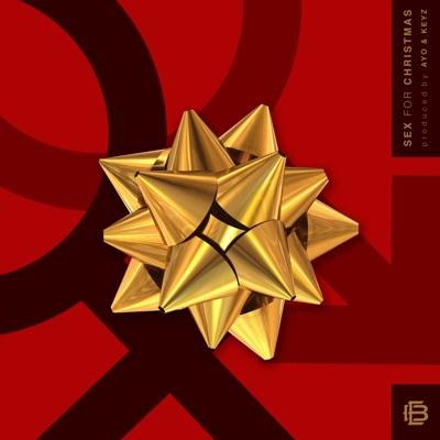 Sex for Christmas - Single - Eric Bellinger