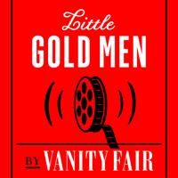 The Little Gold Men Book Club: Rebecca