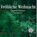 Fröhliche Weihnacht überall: III. Liedsatz 1 - Harmonic Brass