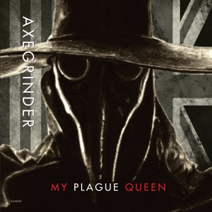 My Plague Queen - Single Mp3 Download