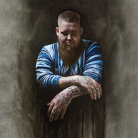 Rag'n'Bone Man - Human (Deluxe) artwork