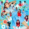 Rookie - The 4th Mini Album - EP, Red Velvet