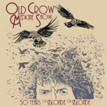 Old Crow Medicine Show - Stuck Inside of Mobile with the Memphis Blues Again (Live)