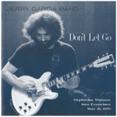 Jerry Garcia Band - Tore Up Over You