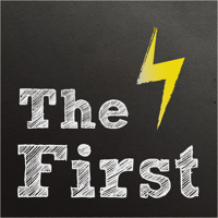 The First: Stories of Inventions and their Consequences podcast