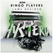 Lame Brained - Single