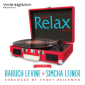 Project Relax Again-Baruch Levine & Simcha Leiner