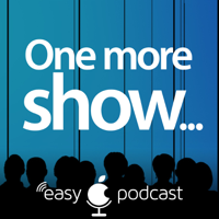 One More Show podcast