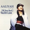 (At Your Best) You Are Love - EP, Aaliyah