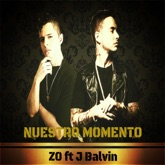 Nuestro Momento (feat. J Balvin) - Single