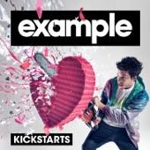 Kickstarts (Remixes) - EP