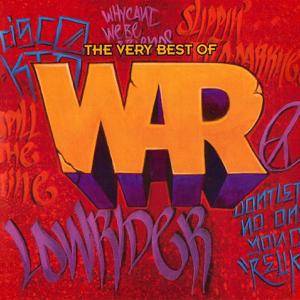 War - Spill the Wine