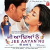 Jee Aayan Nu (Original Motion Picture Soundtrack)