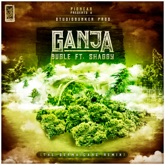 Ganja (feat. Shaggy) [The Germaicans Remix] - Single