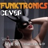 The Funktronics - Side to Side Ariana Grande feat. Nicki Minaj Covermix @ Whikey bar TLV