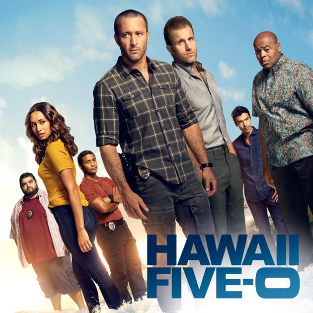 Hawaii Five O Staffel 8 Catherine