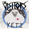 The Visitors - Yeti kunstwerk