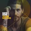 Yellow Balloons - David Dunn