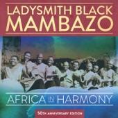 Ladysmith Black Mambazo - Nkosi Sikelel' iAfrika (Shosholoza Mix)