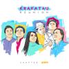 Chapter One - Krakatau Reunion