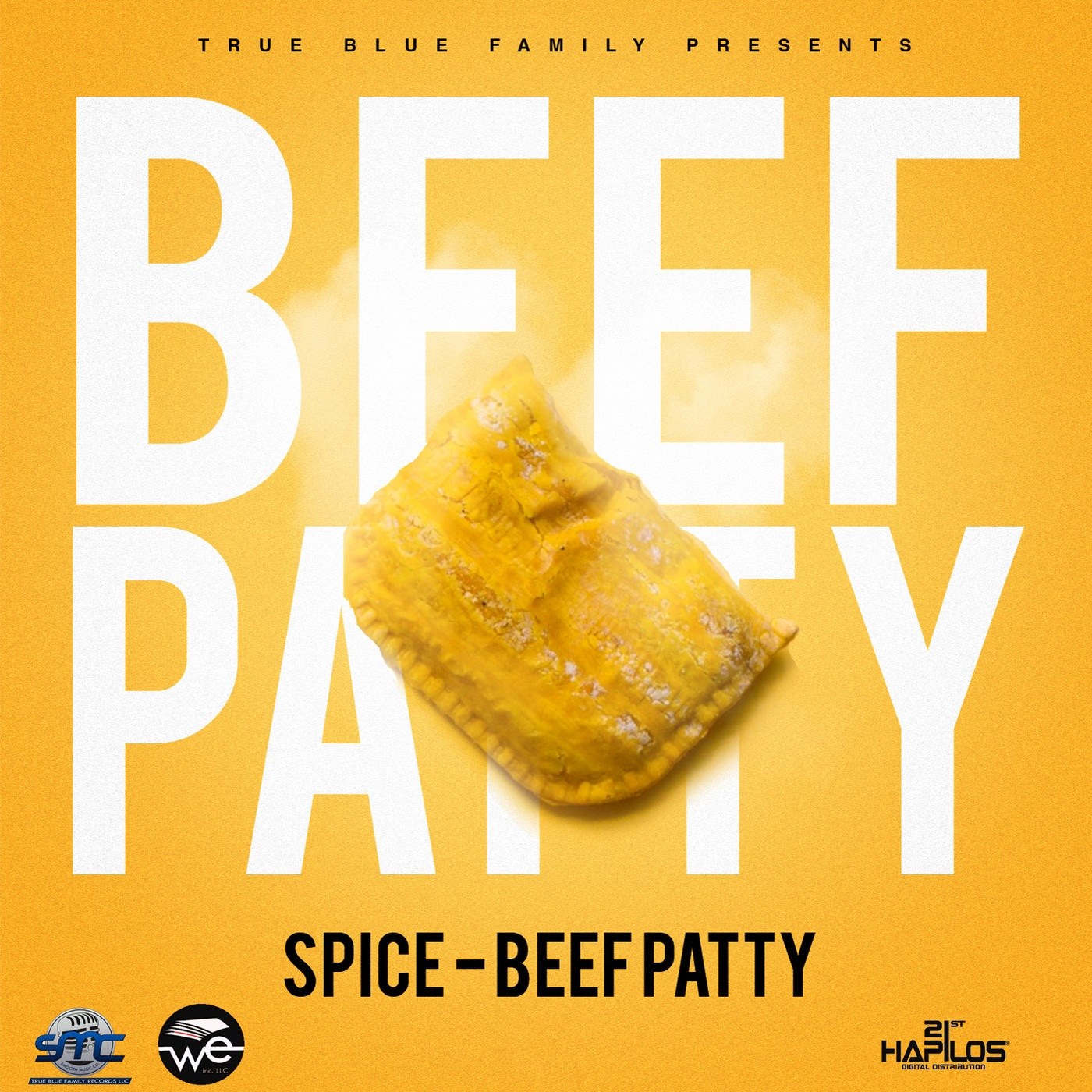 Beef Patty - Single