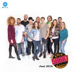Köln 50667, Juni 2016