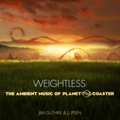 Weightless: The Ambient Music of Planet Coaster