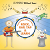 Handwriting Without Tears: Rock, Rap, Tap & Learn - Learning Without Tears