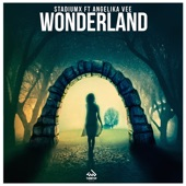 Wonderland (feat. Angelika Vee) [Radio Edit] - Single