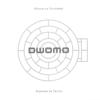 Dwomo - Rapsodia de Frutas portada