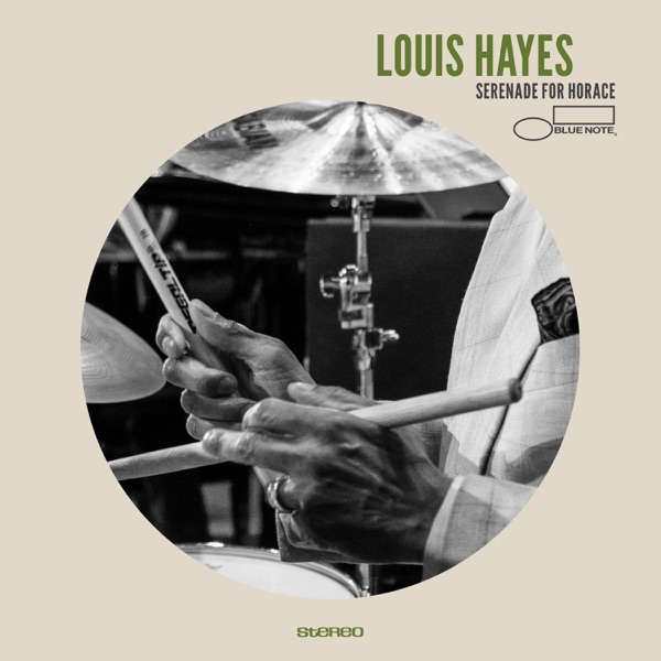 Louis Hayes - Song For My Father