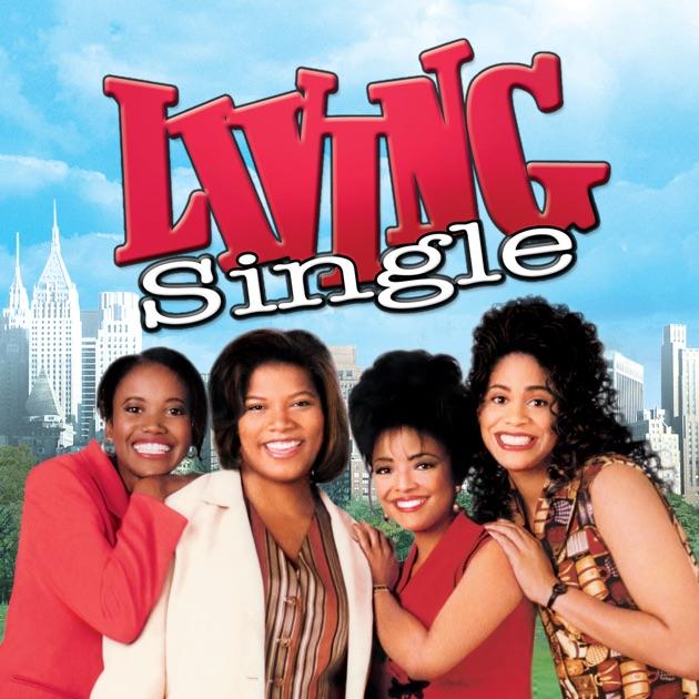 living single season 1 on itunes