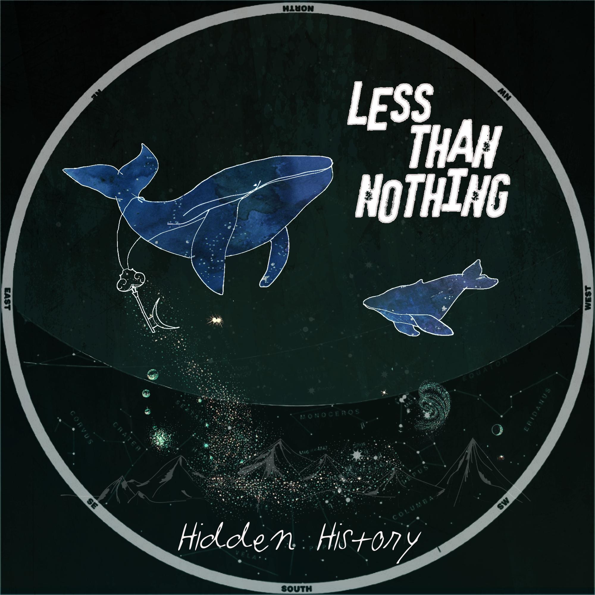 Hidden History - EP