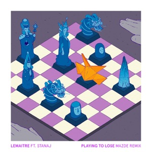 Playing to Lose (feat. Stanaj) [Mazde Remix] - Single Mp3 Download