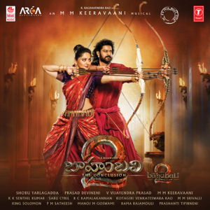 M.M. Keeravani - Baahubali 2 - The Conclusion (Original Motion Picture Soundtrack)