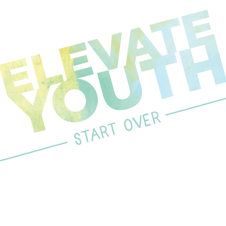 Start Over - EP