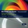 Cornelius Meister - Einem: Klavierkonzert kunstwerk