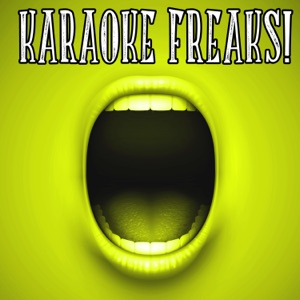 Karaoke Freaks - Broken Halos (Originally Performed by Chris Stapleton)
