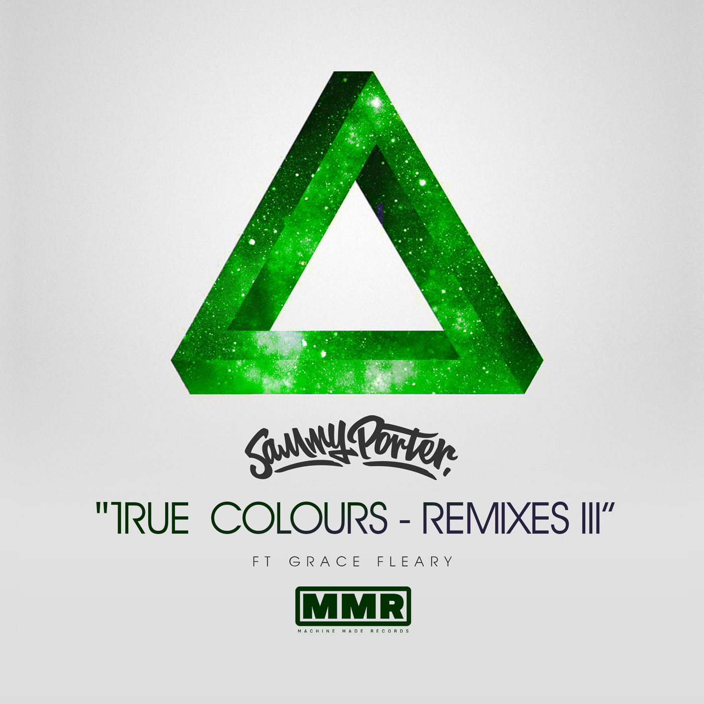 True Colours (Remixes III) [feat. Grace Fleary] - EP