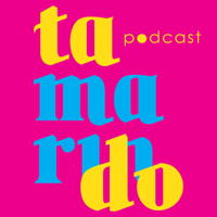 Podcast cover art for Tamarindo